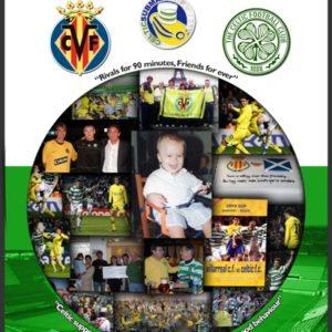 Celtic Submari Front Cover