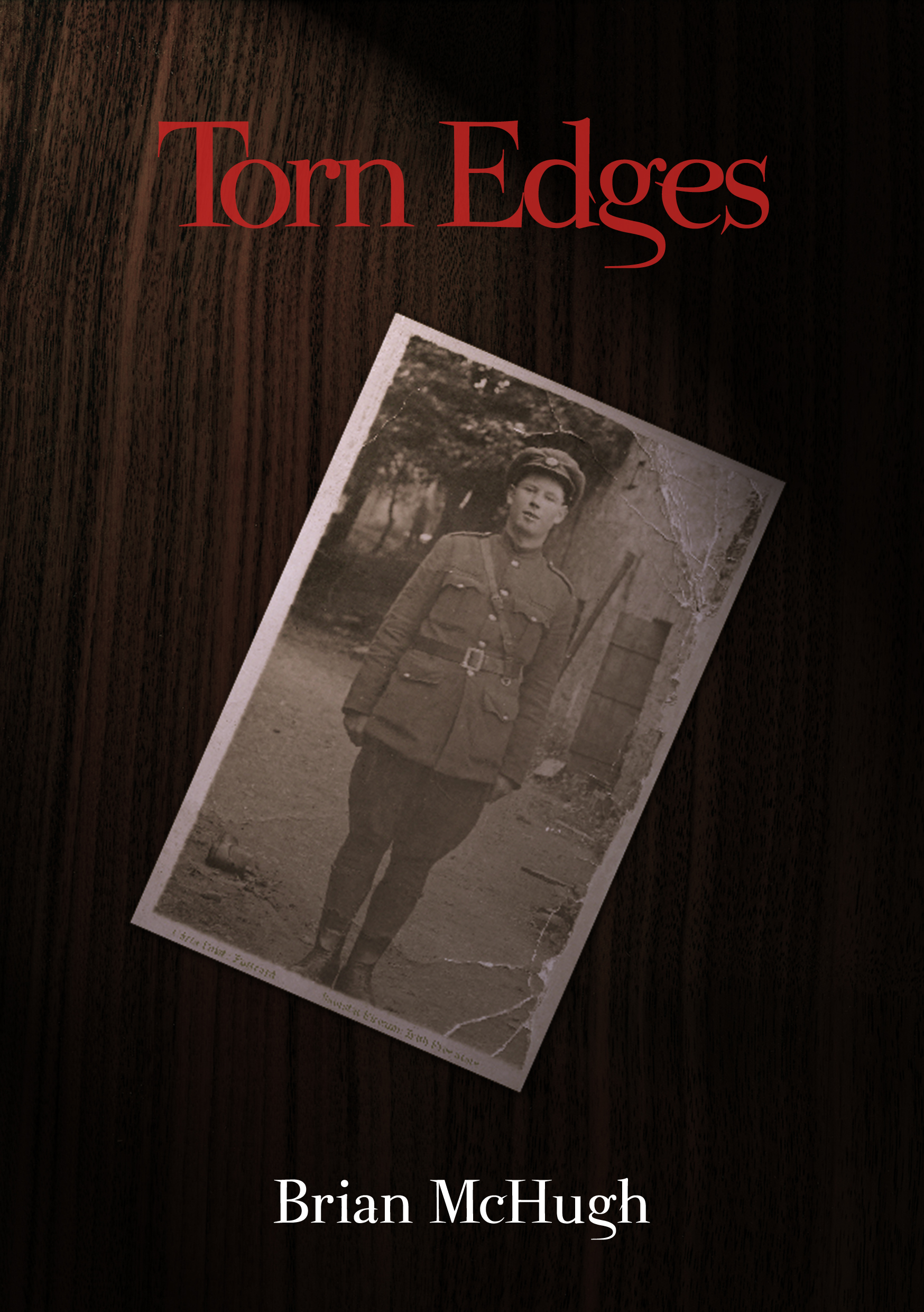 Torn Edges now available as an ebook