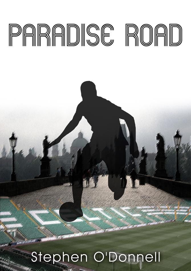 Ringwood commits to 4 new Scottish novels