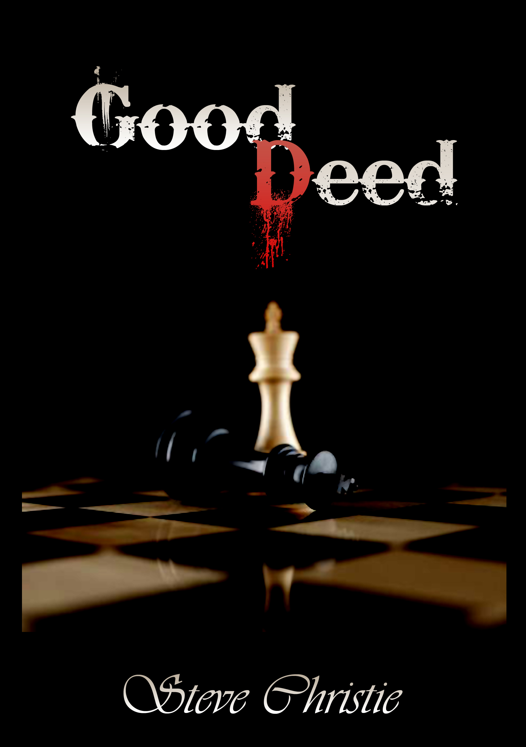 GOOD DEED   Good News,   a DATE and a TASTER