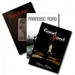 New Scottish Authors - Special Offers
