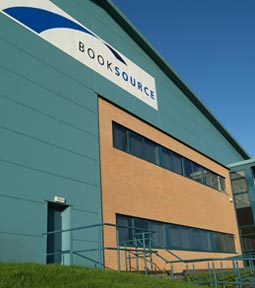 Ringwood delighted to work with BookSource as sole Trade supplier