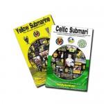 Celtic Submari & Yellow Submarine