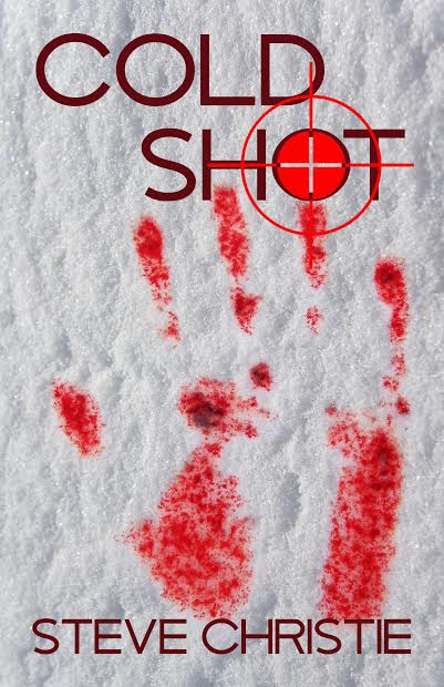 Fiction for £5: Cold Shot by Steve Christie
