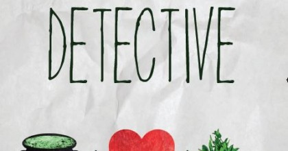 First reviews of 'The Herbal Detective'