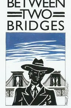 New novel from Brian McHugh