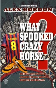 What Spooked Crazy Horse?