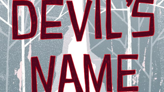 In the Devil's Name by D.A. Watson