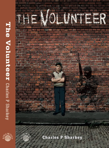 The Volunteer by Charles Sharkey