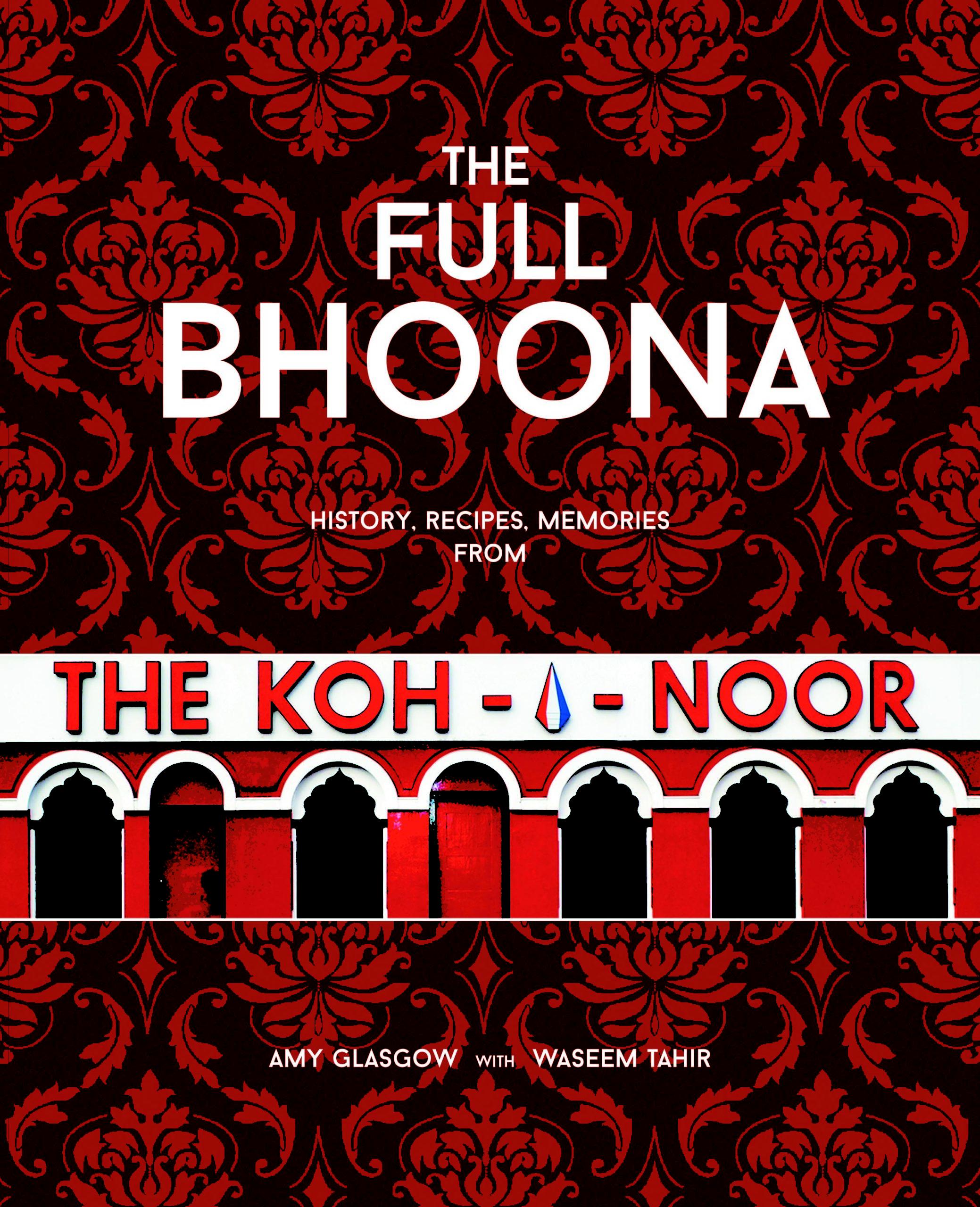 The Full Bhoona