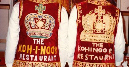 Koh-I-Noor recipe book now available