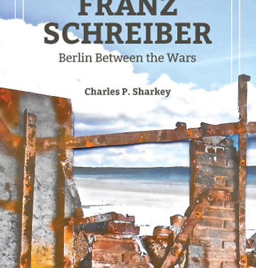 Order Memoirs of Franz Schreiber now. Be first to get a copy