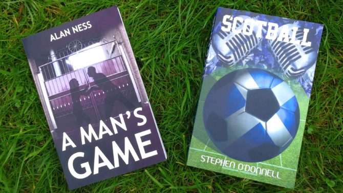 Good Reads for Football Fans
