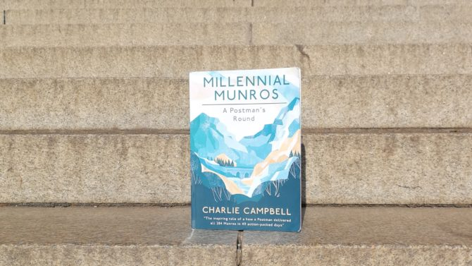 Hiking the Munros of Scotland