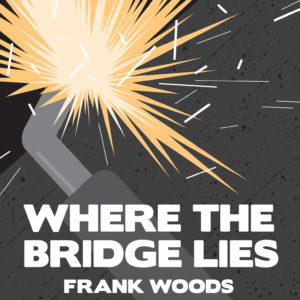 Cover of Where the Bridge Lies