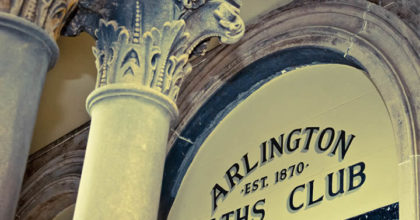 The Arlington Baths Club