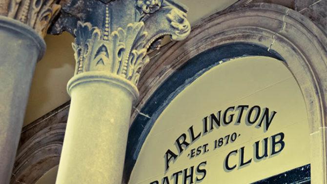 The Arlington Baths Club
