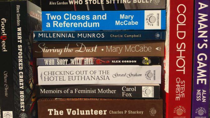 Ringwood Books