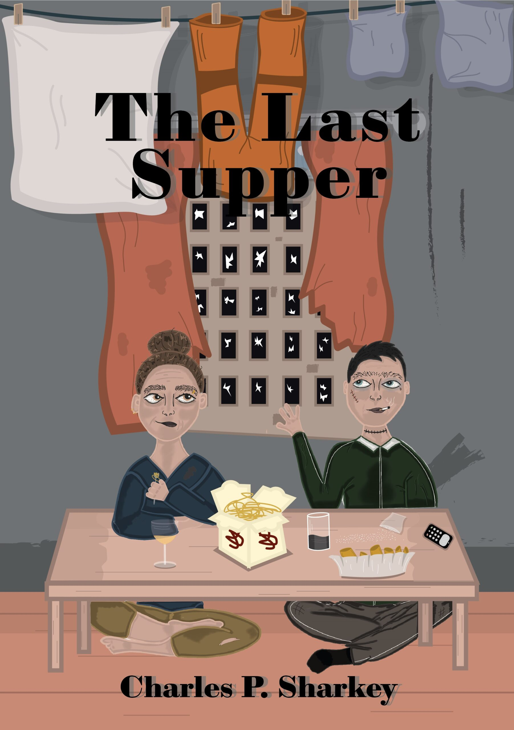 The Last Supper – Pre-order now!