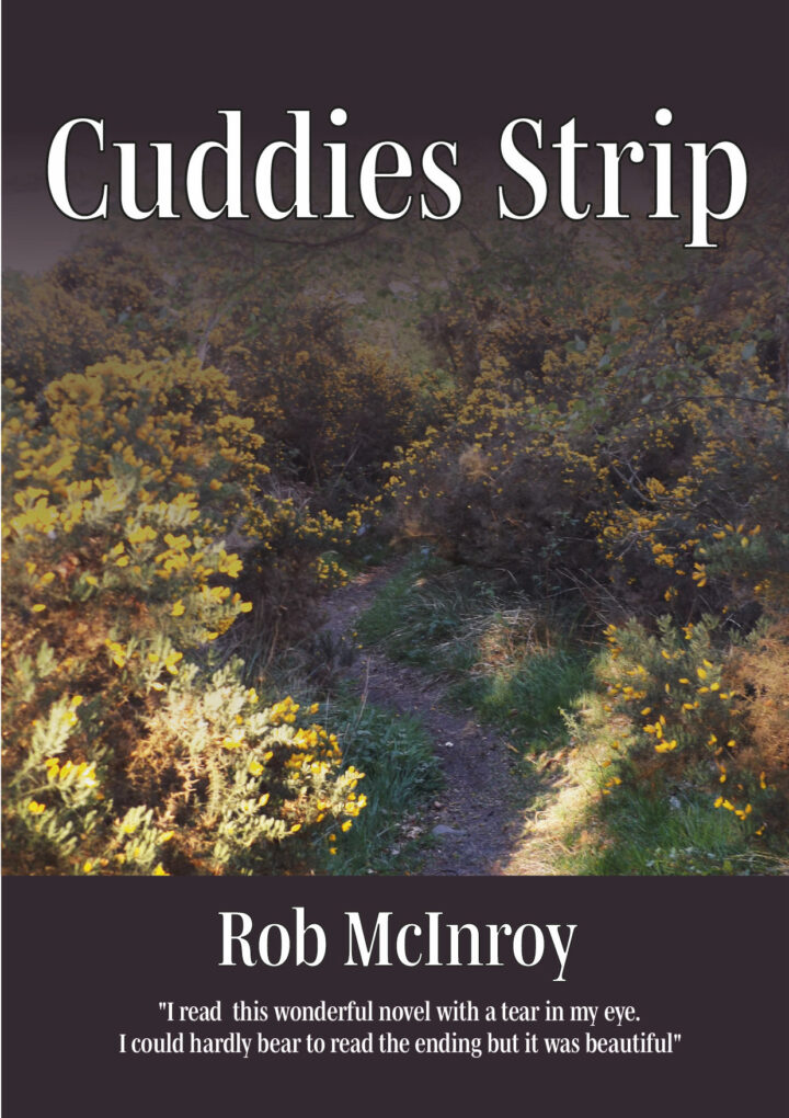 Cuddies Strip: an 85-year old crime that feels strikingly contemporary.