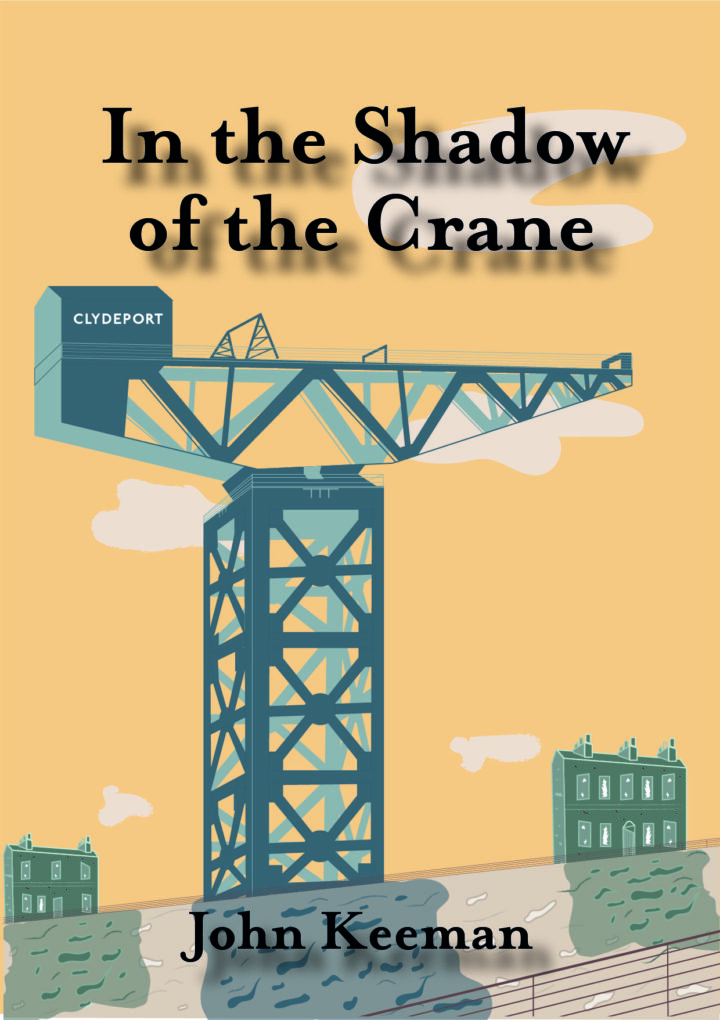 In the Shadow of the Crane: a towering memoir