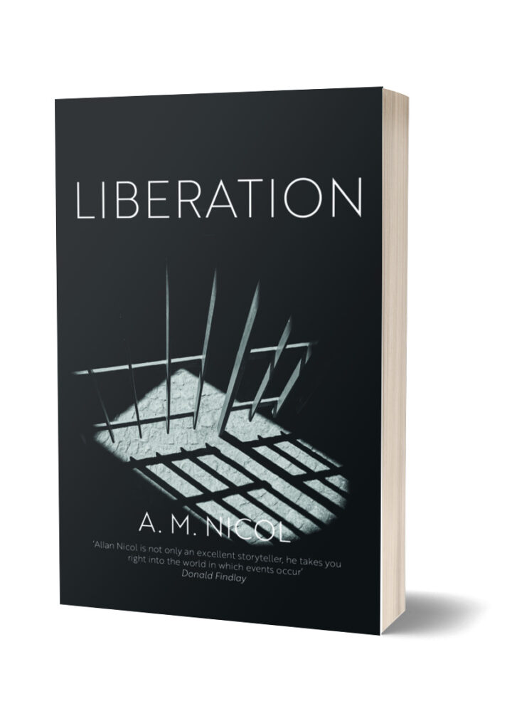 'Liberation' Launch – Meet the panel!
