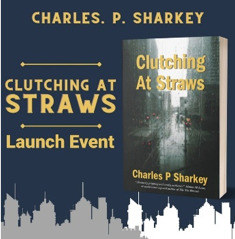 Clutching At Straws – Launch Event!