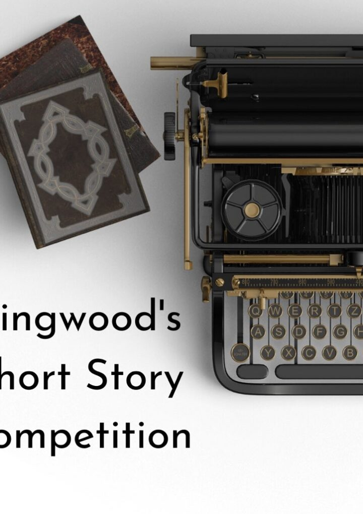 2021 Short Story Competition launch