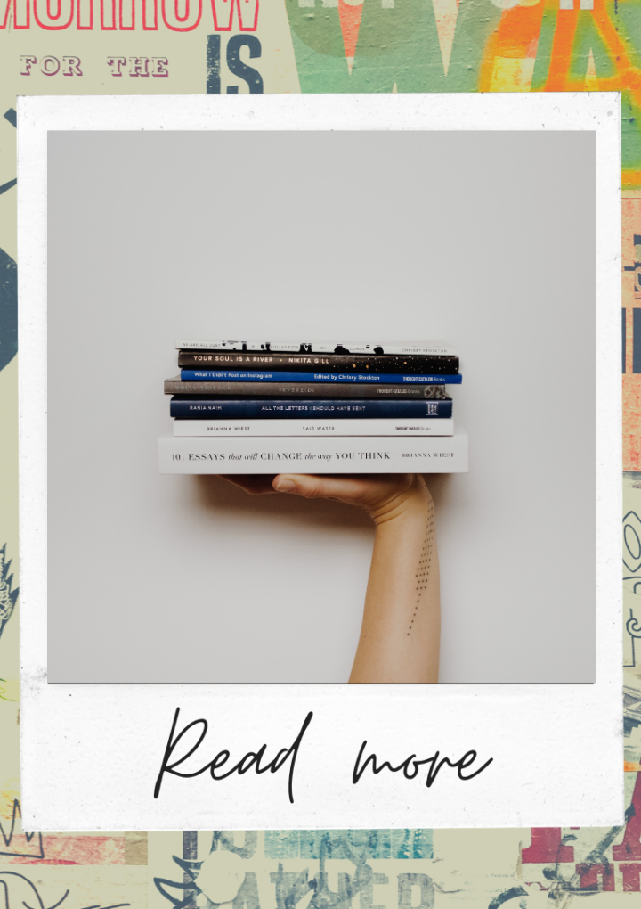 How to: Read More