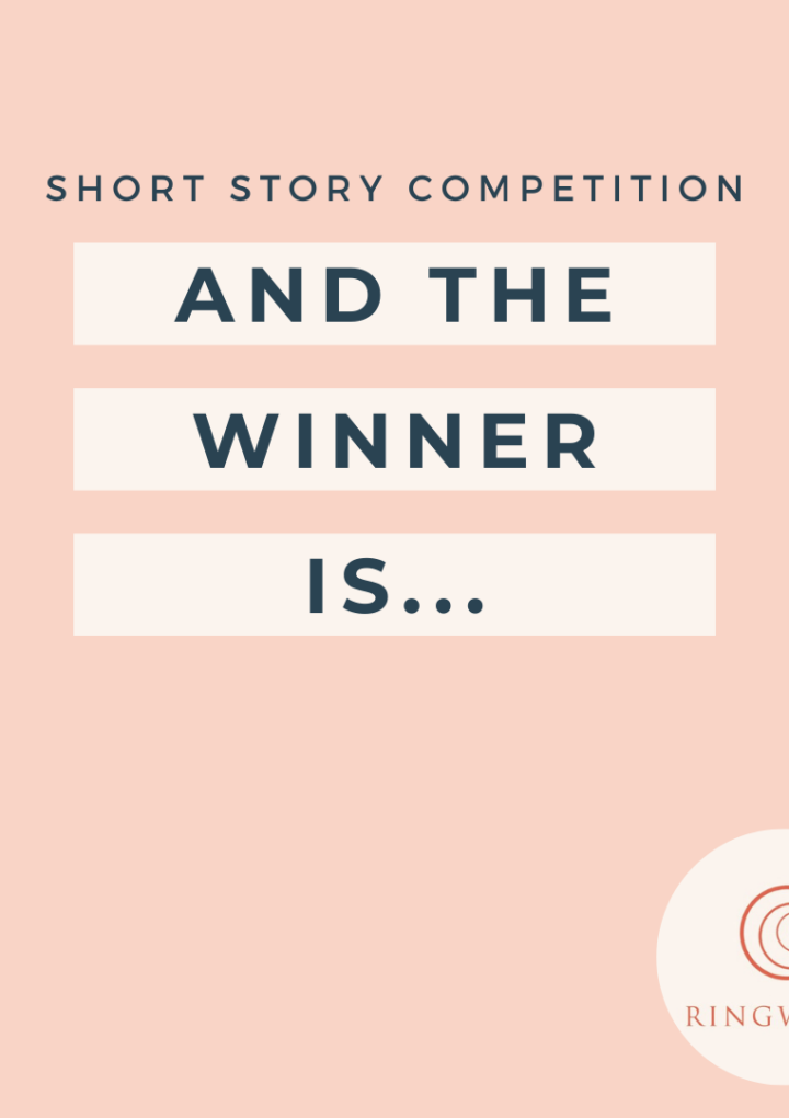 Results: Ringwood 2020 Short Story Competition